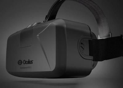 Facebook compra la compañía de realidad virtual Oculus VR por dos mil millones de dólares