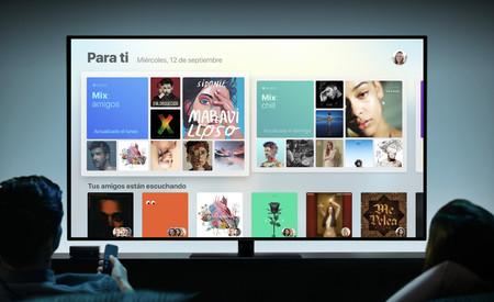 Apple está preparando su propio Chromecast barato con el que impulsar su servicio de vídeo, según Information