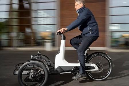 Volkswagen Cargo E Bike
