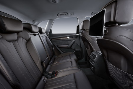 Audi Q5 2017 35