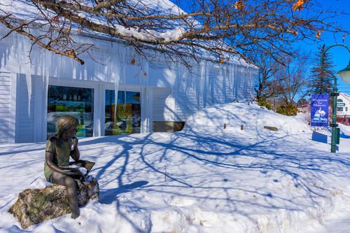 Tres novedades en libros de viajes que te dejarán helado este invierno