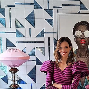 """""""Be you, be punk"""" el espacio de Miriam Alía que merece la pena disfrutar en Casa Decor"""