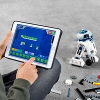 Lego Star Wars Boost Droid Commander: un nuevo kit para aprender robótica y programación mientras construimos un androide