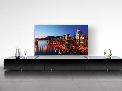 Panasonic trae a México sus nuevos televisores Viera DS630 y DS600 2016