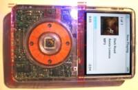 iPod con bluetooth pero no oficial