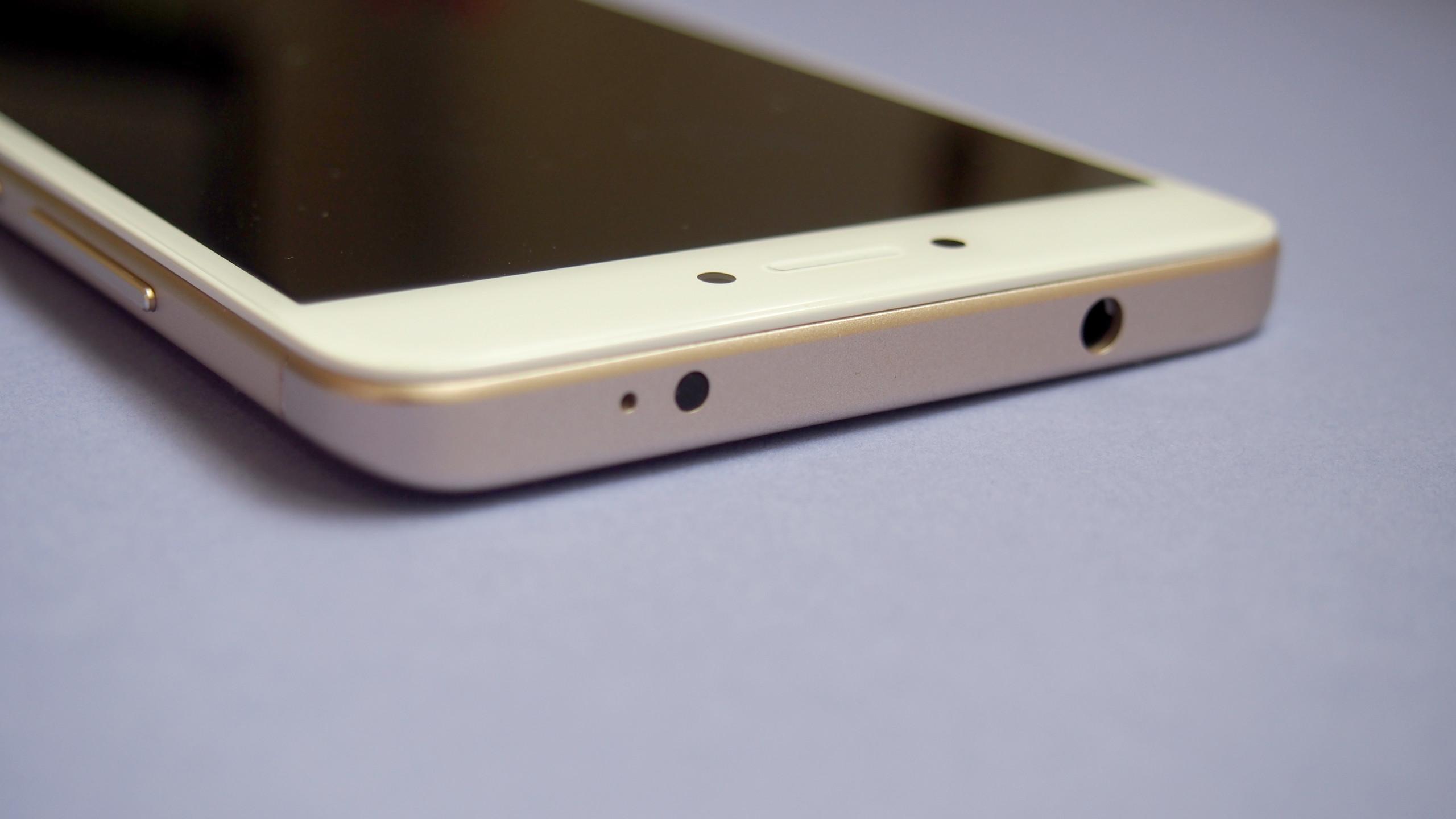 Foto de Diseño del Xiaomi Redmi Note 4x (4/5)