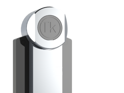 The Keys es una cerradura conectada que te permite controlar el acceso a tu hogar desde el móvil