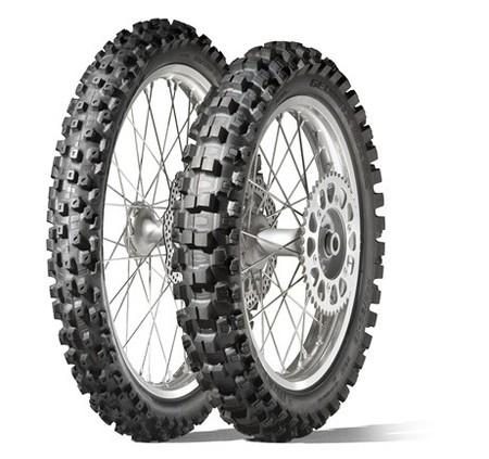 Dunlop MX52