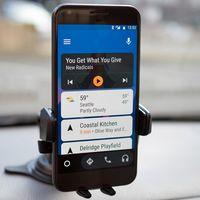 Android Auto se despedirá como aplicación independiente para integrarse en el Asistente de Google