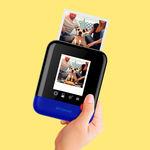 Polaroid Pop, una nueva cámara de impresión instantánea y sensor de 20 megapíxeles
