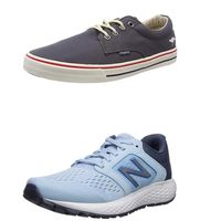 Chollos en tallas sueltas de zapatillas Puma, Under Armour o New Balance en Amazon