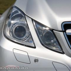 Foto 19 de 25 de la galería mercedes-e-coupe-350-cdi-prueba en Motorpasión