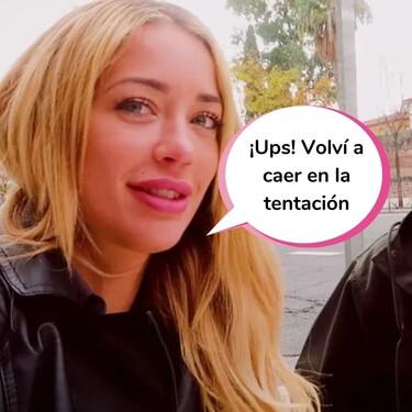 Mayka confiesa que le ha puesto los cuernos a Tony Spina con este concursante de 'La Isla de las Tentaciones'