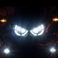 ¡Aquí está! Honda muestra por primera vez la nueva Honda Africa Twin, y confirma que habrá dos versiones