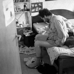 Foto 28 de 57 de la galería la-vida-de-un-drogadicto-en-57-fotos en Xataka Foto