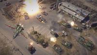 Command & Conquer se pasa al free-to-play. Aquí tenéis los primeros detalles y un vídeo con gameplay