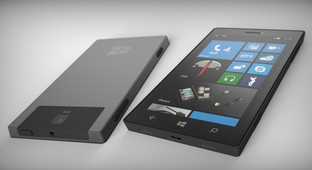 Surface Phone, podría ser fabricado en Foxconn