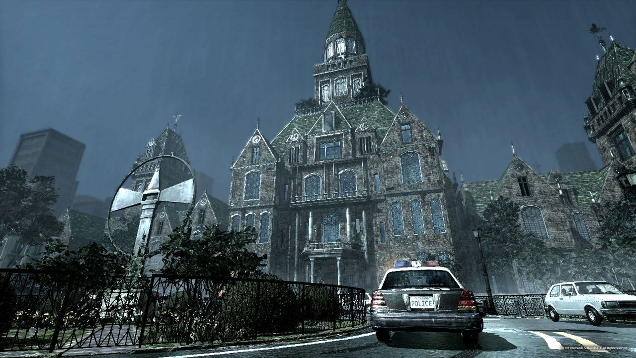 Foto de The Evil Within (7/10)
