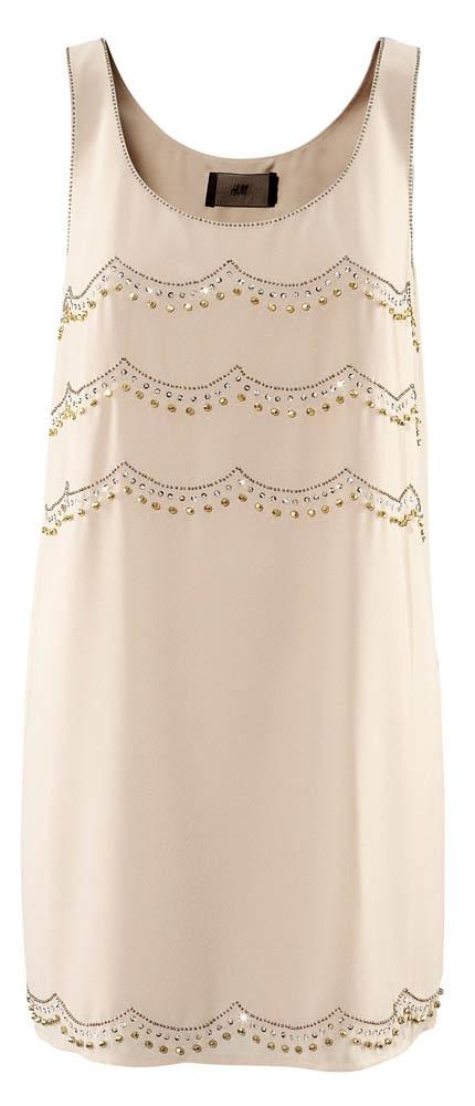 Foto de H&M colección de vestidos de fiesta verano 2011 (11/19)