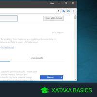 Cómo desactivar el nuevo diseño de Chrome