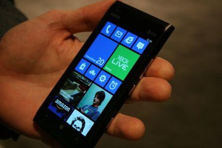 Windows Phone 7.8, podría llegar este miercoles