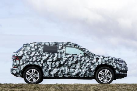 Ya tenemos 23 imágenes y los primeros datos oficiales del nuevo Škoda Karoq
