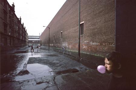 'Glasgow. 1980', nuevo libro del gran Raymond Depardon con un trabajo inédito