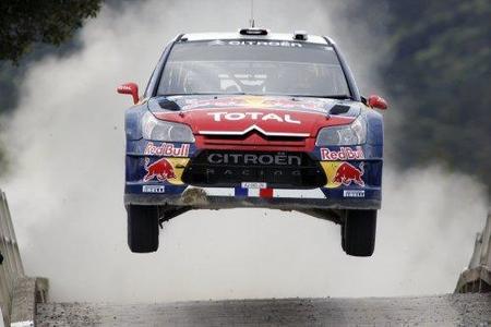 Sébastien Loeb confirma que no tiene rivales