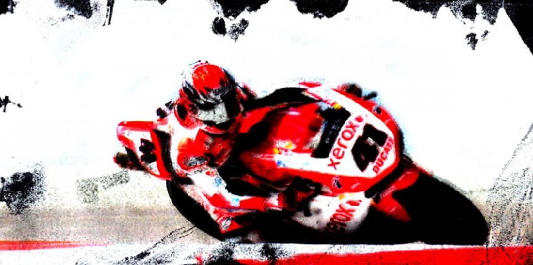 Foto de Ducati BeArty (8/11)
