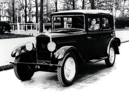 Peugeot 201 1929