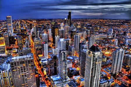 Cada ciudad tiene sus propios microbios