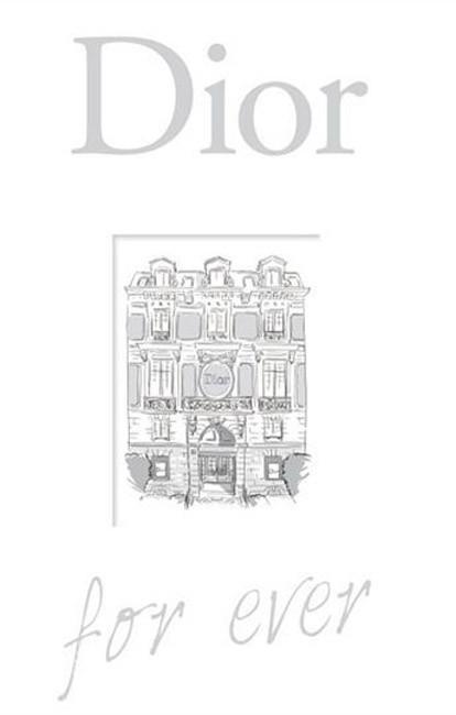 Le savoir-faire Christian Dior ahora en un libro firmado por Catherine Örmen