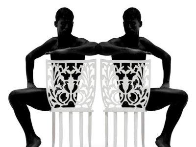 Dale el toque folclórico a tu hogar con una silla peineta