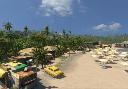 Aparte de las habituales ofertas de The Humble Store, llévate gratis Tropico 3