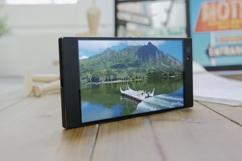 Razer Phone tras un mes de uso: mucha potencia para tan poco juego