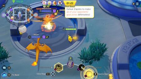 Pokemon Unite 20