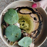 Olenna: una cocina mediterránea y de temporada que vibra en el sur de la CDMX