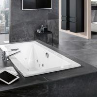 Villeroy & Boch nos presenta Legato, su espectacular colección de baño