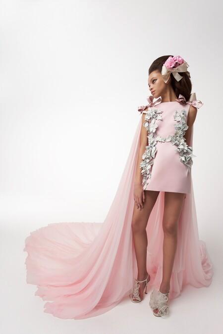 Giambattista Valli Haute Couture Ss 2021 11