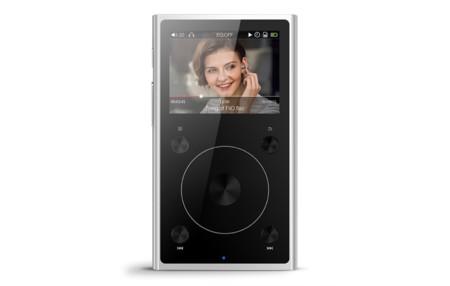 FiiO presenta el X1II, un reproductor portátil con Bluetooth