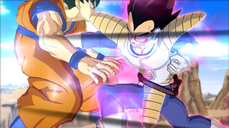 Foto de Dragon Ball Z: Burst Limit (7/109)