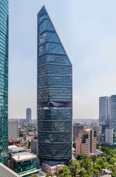 Torre Reforma 02
