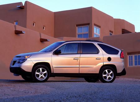 Pontiac Aztek 2003 1600 01