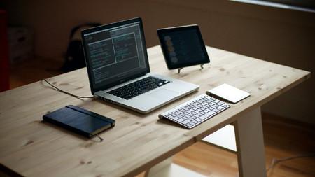 La imagen de mi empresa es el tablet que utilizo