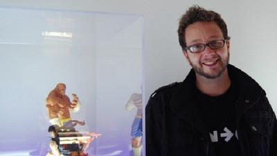 Seth Killian abandona Sony Santa Monica