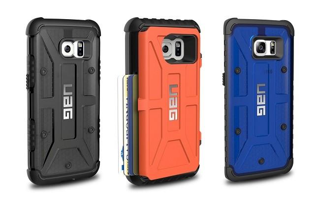 26 fundas para los Samsung Galaxy S7 y S7 Edge