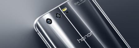 Oferta Flash: Huawei Honor 9, con cámara dual, por 310 euros y envío gratis