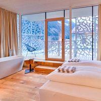 Hotel Hinteregger; la reforma y transformación de un hotel centenario en los Alpes