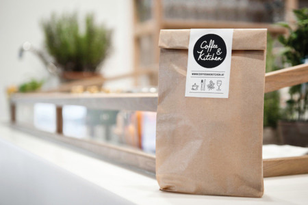 coffee kitchen bolsa papel