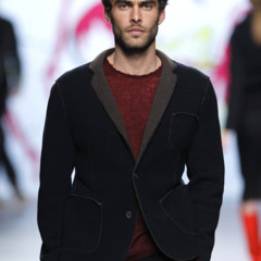 Foto 9 de 9 de la galería adolfo-dominguez-otono-invierno-20112012-en-la-cibeles-fashion-week en Trendencias Hombre
